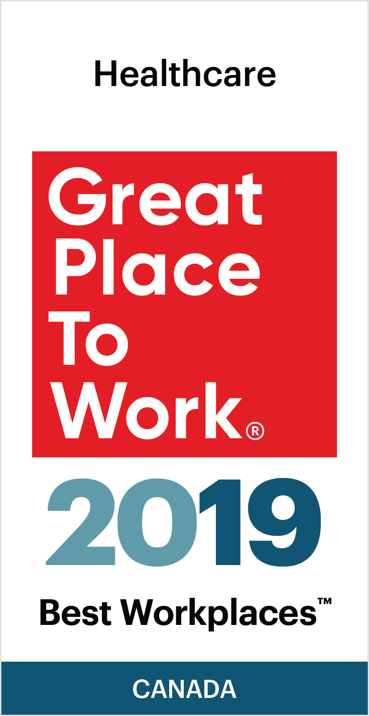 Home - Great Place To Work Canada