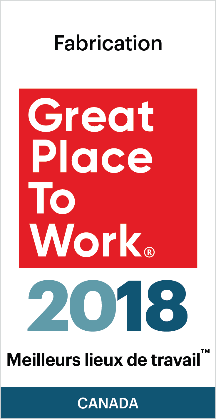 FR Best Workplaces Fabrication
