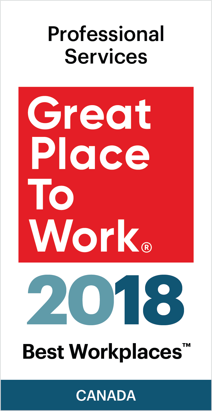 Best Workplaces™ in Professional Services