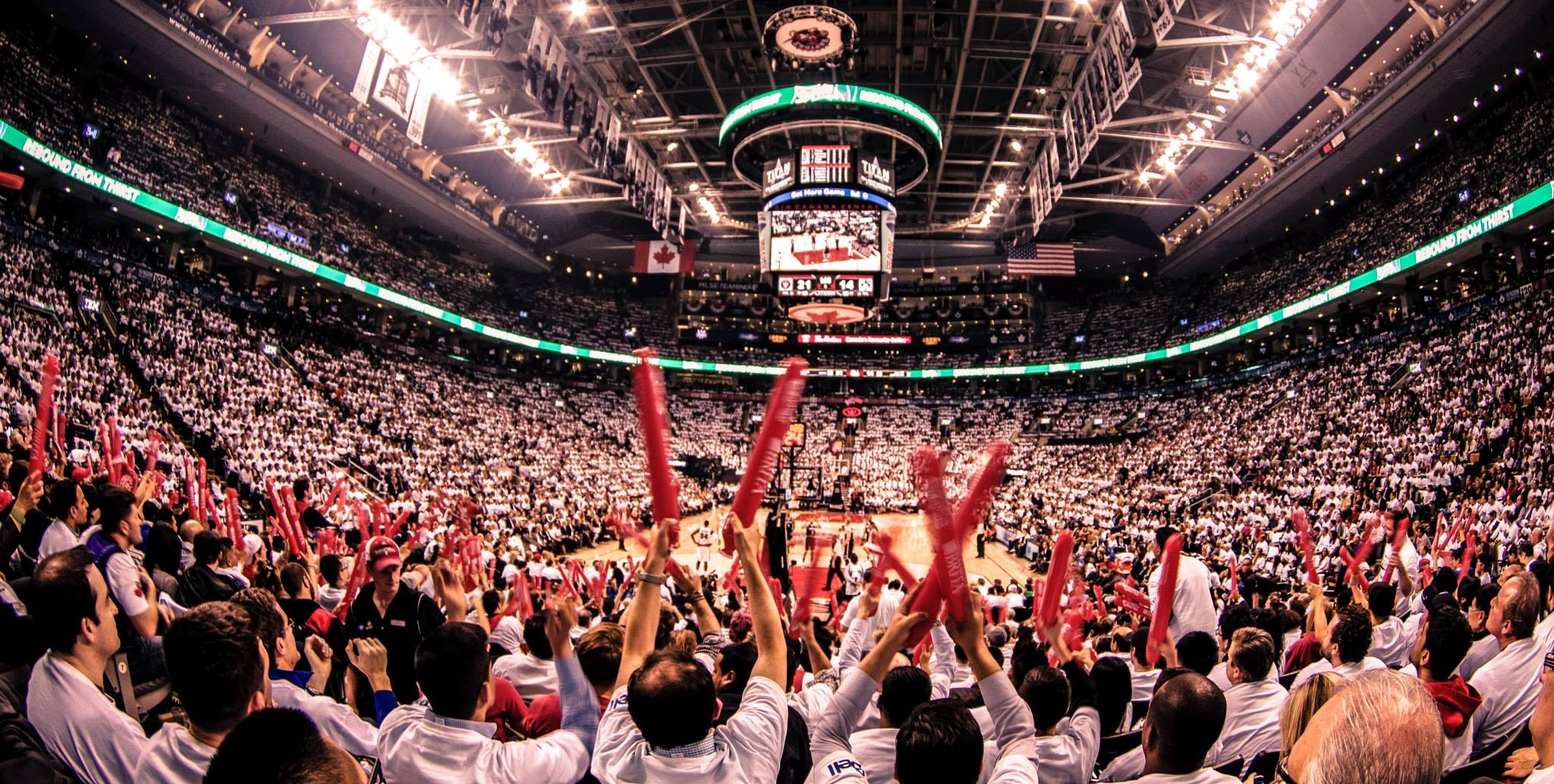 News Roundup: Changing Corporate Culture, Mental Wellness, and Raptors Fever