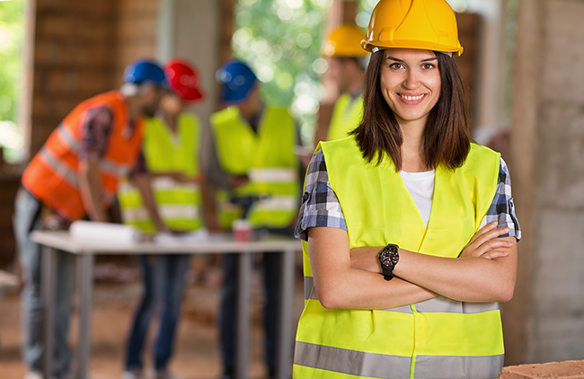 Hilti: Attracting Women to the Construction Industry