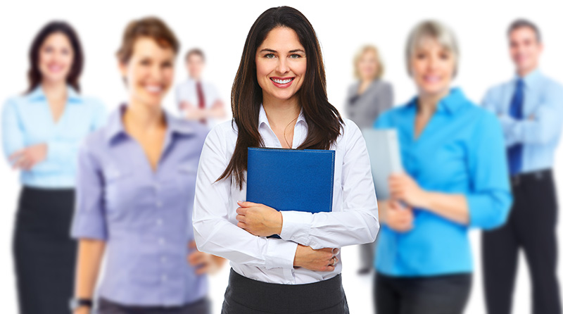 Women in the Workplace: Status, Trends & Best Practices