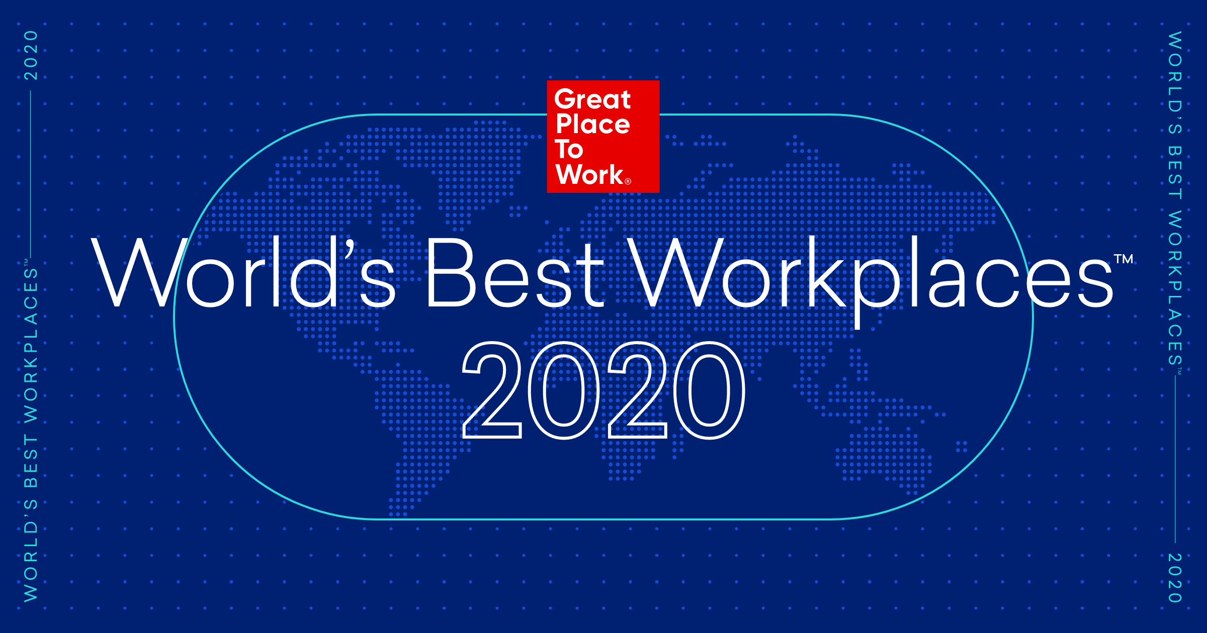 World's Best Workplaces™ 2020 Announcement Video